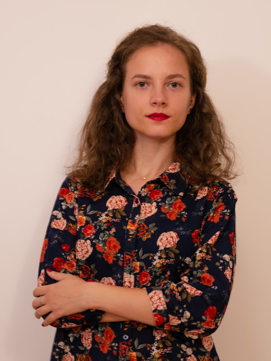 Bianca Nitoi
